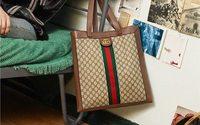 Gucci, sacs à logo et sacs banane en haut du classement The RealReal