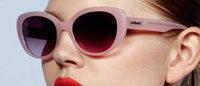 Cacharel lanza una colección de gafas de sol con Mondottica