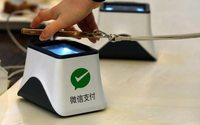 Camden Market targets Chinese tourists with WeChat payment option