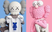 Uniqlo sees KAWS collab frenzy, reports lower monthly sales on clearance delay