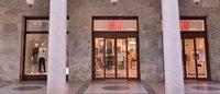 H&M: prima apertura a Novara