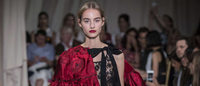 MB Fashion Week Australia gets international with Oscar de la Renta