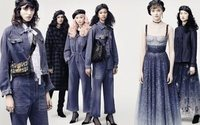 Dior chooses nine women with a strong personal style for its new campaign