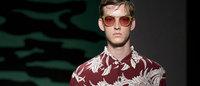 Défilés homme Milan: un sportswear chic, une mode ludique