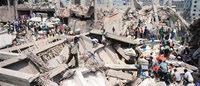 La Eurocámara pide a empresas que compensen a las víctimas de la fábrica textil Raza Plaza