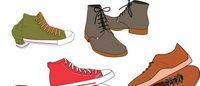 男鞋销售增速加快 全球零售商获利