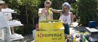 Superga va a Coachella con Rachel Zoe