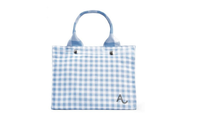 Alexa Chung supports creatives with debut tote bag
