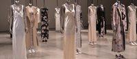 MFW: Calvin Klein e il nuovo jeans bianco o zampa
