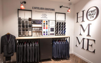 Devred 1902 initie un nouveau concept de boutique