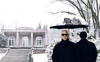 В Петербурге пройдет выставка Жана-Мари Перье