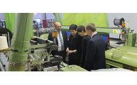 В Союзлегпром вступили семь новых компаний