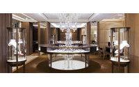 Cartier révolutionne sa boutique milanaise