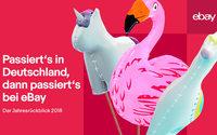 Ebay Deutschland veröffentlicht Retail Report 2018