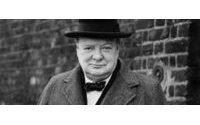 Winston Churchill deu calote em alfaiate, mostram arquivos recém-abertos