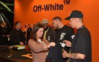 Breuninger: Off-White-Kollektion sofort ausverkauft