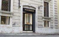 Vhernier spinge sul retail in Italia