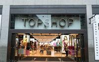 Le groupe Arcadia, propriétaire de Topshop, dépose le bilan