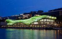 В Париже откроют крупнейший институт моды