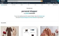 Amazon wants to curate your wardrobe with new personal stylist service