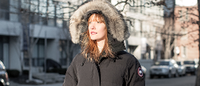 Canada Goose to open first retail location in New York City