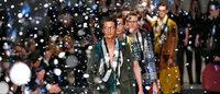Programa: Semana de Moda Masculina de Londres