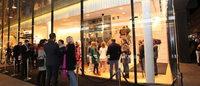 Twin-Set eröffnet Flagship-Store in München