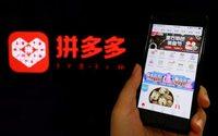 Alibaba-rival Pinduoduo beats revenue estimates as online shopping demand soars