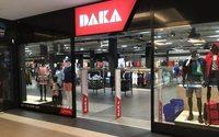 Daka Sport unveils first concept store in Alkmaar