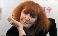 A costureira francesa Sonia Rykiel falece aos 86 anos