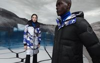 Canada Goose celebrates nature with its new 'BRANTA' collection