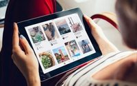Pinterest lève 150 millions de dollars pour son développement international