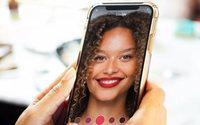Google lance à son tour l'essayage virtuel de maquillage
