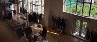 Eleventy: nuova showroom a New York e nuovi progetti