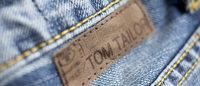 Tom Tailor wächst im ersten Halbjahr um 2,2 Prozent