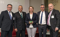 "CNCC: al 2° convegno ""Deep Renovation"" assegnati i primi ""Design Awards"""