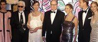 Il Ballo della Rosa di Montecarlo firmato Karl Lagerfeld