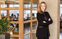 Stephanie Phair, BFC Vorsitzende, über die Nutzung von Google, die digitalen Pläne für die LFW, die Herausforderungen des Brexit und Co-Hosting von Mode in Downing Street mit dem Premierminister