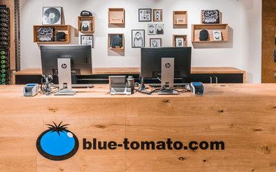 Blue tomato münchen jobs