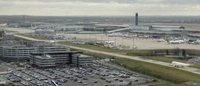 Cortefiel, Scalpers y Versace optarán a un local comercial en Madrid-Barajas