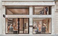 Bottega Veneta perde a sua diretora de marketing, Lisa Pomerantz