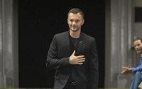 Dior Homme: Крис Ван Аш покидает компанию, на его место придет Ким Джонс