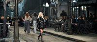 Le savoir-faire exceptionnel des petites mains de Chanel défile à Cinecittà