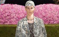 Dior Homme: Eine vielleicht zu respektvolle Hommage an Monsieur Dior bei Kim Jones Debüt
