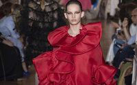 Valentino's US CEO Sandra Jovicic departs