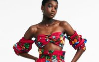 ASOS joins forces with model Leomie Anderson on new 'Made in Kenya' collection