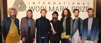印度设计师Suket Dhir夺得2015/16年度国际羊毛标志大奖赛男装冠军
