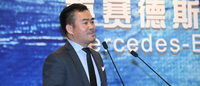 梅赛德斯-奔驰中国国际时装周盛大启幕