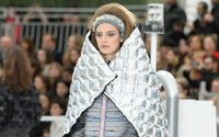 PFW: Chanel, ground control to Major Karl