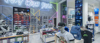 AW Lab: nuovo opening a Milano